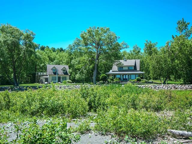 House for sale in Sainte-Croix, Chaudière-Appalaches, 66, Côte des Sous-Bois, 22244682 - Centris.ca