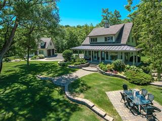 Maison à vendre à Sainte-Croix, Chaudière-Appalaches, 66, Côte des Sous-Bois, 22244682 - Centris.ca
