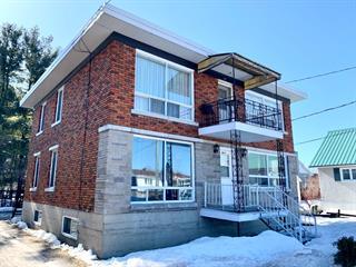 Duplex à vendre à Crabtree, Lanaudière, 203 - 205, 6e Rue, 26088455 - Centris.ca