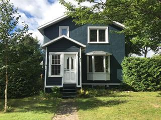 Maison à vendre à Beaupré, Capitale-Nationale, 17, Rue des Érables, 15517806 - Centris.ca