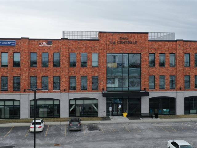 Commercial unit for rent in Beauharnois, Montérégie, 925, Rue du Boisé, suite 102-302, 27700908 - Centris.ca