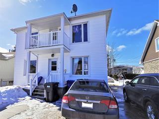 Duplex à vendre à Dolbeau-Mistassini, Saguenay/Lac-Saint-Jean, 771 - 773, Rue des Pins, 21175793 - Centris.ca