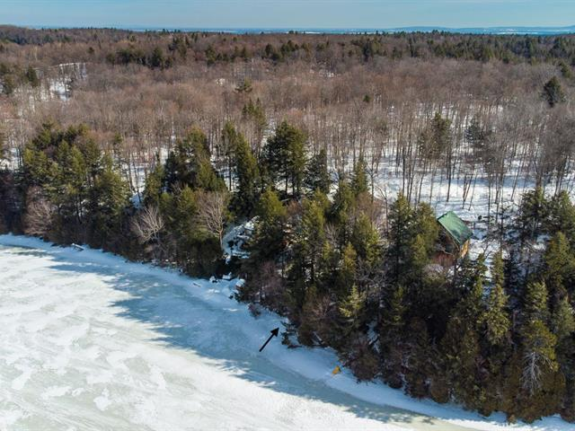 Lot for sale in Gore, Laurentides, Rue  Blanchard, 23676782 - Centris.ca