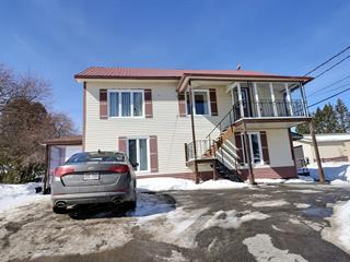 Triplex for sale in Biencourt, Bas-Saint-Laurent, 6 - 6B, Rue  Principale Ouest, 28042128 - Centris.ca