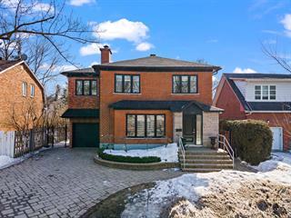 Maison à vendre à Mont-Royal, Montréal (Île), 1330, Chemin  Waterloo, 19072095 - Centris.ca
