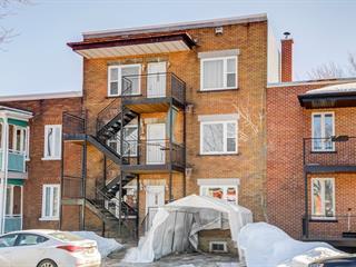 Triplex for sale in Québec (La Cité-Limoilou), Capitale-Nationale, 56 - 58 1/2, Rue  Godbout, 14274030 - Centris.ca