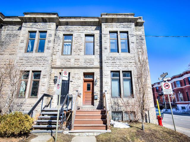 Duplex à vendre à Westmount, Montréal (Île), 33, Avenue  Winchester, 14661355 - Centris.ca