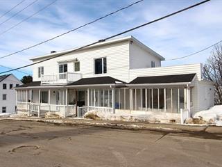 Quadruplex for sale in Saint-Damien-de-Buckland, Chaudière-Appalaches, 185 - 185C, Rue  Commerciale, 25111174 - Centris.ca