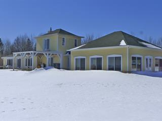 Hobby farm for sale in Tingwick, Centre-du-Québec, 1690B, Chemin de l'Aqueduc, 17312643 - Centris.ca