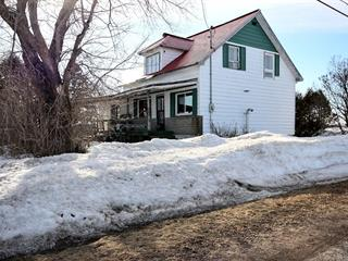 House for sale in Saint-Narcisse, Mauricie, 563, 2e Rang Nord, 20301581 - Centris.ca