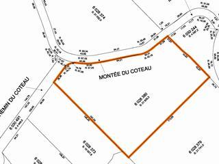 Terrain à vendre à Lantier, Laurentides, Chemin du Coteau, 28146396 - Centris.ca