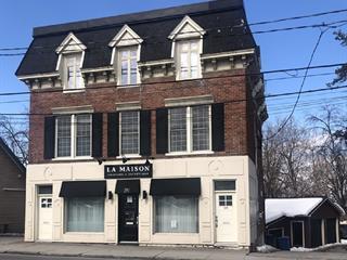Bâtisse commerciale à vendre à Laval (Sainte-Rose), Laval, 289 - 291A, boulevard  Sainte-Rose, 11331856 - Centris.ca