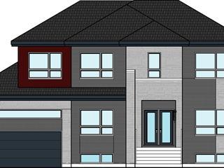 Maison à vendre à Laval (Vimont), Laval, Rue de Lunebourg, 12444134 - Centris.ca