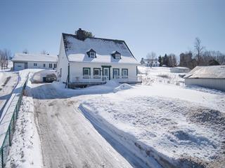 Maison à vendre à Sainte-Famille-de-l'Île-d'Orléans, Capitale-Nationale, 2462, Chemin  Royal, 23303420 - Centris.ca
