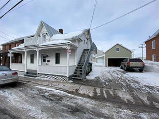 Triplex for sale in Plessisville - Ville, Centre-du-Québec, 1470 - 1474, Avenue  Saint-Louis, 19132011 - Centris.ca