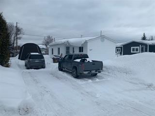 Mobile home for sale in Dolbeau-Mistassini, Saguenay/Lac-Saint-Jean, 107, Rue  Matte, 19083916 - Centris.ca