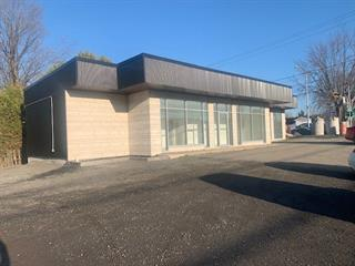 Bâtisse commerciale à vendre à Sherbrooke (Brompton/Rock Forest/Saint-Élie/Deauville), Estrie, 39 - 45, Rue  Laval, 19811949 - Centris.ca