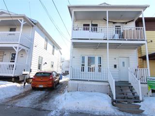 Duplex à vendre à Magog, Estrie, 58 - 60, Rue  Sainte-Catherine, 12858969 - Centris.ca