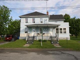 Duplex for sale in Stratford, Estrie, 145 - 147, Rue des Cèdres, 17713351 - Centris.ca
