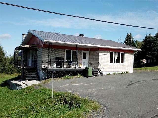 Maison à vendre à Beauceville, Chaudière-Appalaches, 848, Route  Fraser, 23361456 - Centris.ca