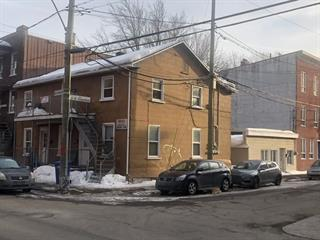 Quadruplex for sale in Québec (La Cité-Limoilou), Capitale-Nationale, 445 - 449, 8e Avenue, 26478707 - Centris.ca