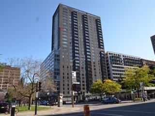 Condo for sale in Montréal (Ville-Marie), Montréal (Island), 350, boulevard  De Maisonneuve Ouest, apt. 2501, 17668032 - Centris.ca