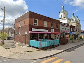 Quadruplex for sale in Montréal (Lachine), Montréal (Island), 805 - 813, Rue  Provost, 18856614 - Centris.ca