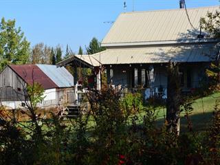 Hobby farm for sale in Boileau, Outaouais, 169 - 173, Chemin de Brookdale, 18391428 - Centris.ca