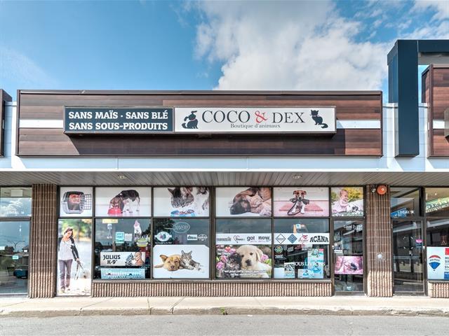 Local commercial à louer à Brossard, Montérégie, 1200, boulevard  Rome, local J, 28186987 - Centris.ca