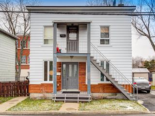 Duplex à vendre à Québec (Beauport), Capitale-Nationale, 14 - 16, Rue  Tessier, 11782440 - Centris.ca