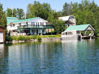 House for sale in Saint-David-de-Falardeau, Saguenay/Lac-Saint-Jean, 652, 10e ch. du Lac-Clair, 28830541 - Centris.ca