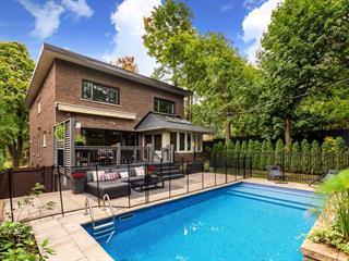 House for sale in Montréal (Outremont), Montréal (Island), 712, Avenue  Pratt, 21851147 - Centris.ca