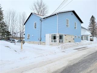 Duplex for sale in Sayabec, Bas-Saint-Laurent, 35, Rue de l'Église, 24387505 - Centris.ca