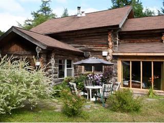 Chalet à vendre à Les Lacs-du-Témiscamingue, Abitibi-Témiscamingue, Canton reclus, 10257398 - Centris.ca