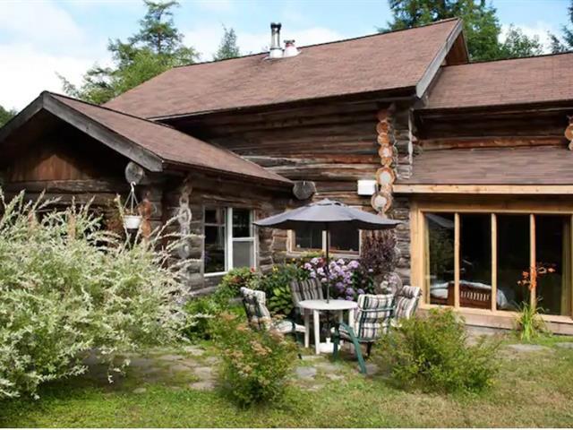 Cottage for sale in Les Lacs-du-Témiscamingue, Abitibi-Témiscamingue, Canton reclus, 10257398 - Centris.ca