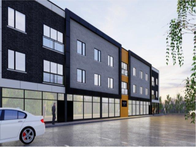 Commercial unit for rent in Beauharnois, Montérégie, 391, Chemin du Canal, suite A, 9149631 - Centris.ca