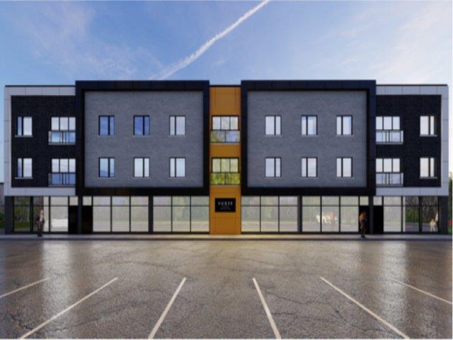 Commercial unit for rent in Beauharnois, Montérégie, 391, Chemin du Canal, suite 2, 12811796 - Centris.ca