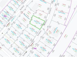 Terrain à vendre à Thetford Mines, Chaudière-Appalaches, Rue  Maurice, 26405416 - Centris.ca