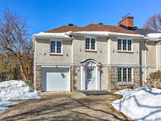 Maison à vendre à Mont-Royal, Montréal (Île), 237, Avenue  Morrison, 25807599 - Centris.ca