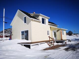 House for sale in Rivière-au-Tonnerre, Côte-Nord, 21, Rue de l'Église, 22303373 - Centris.ca