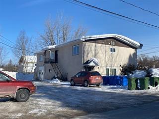 Quintuplex à vendre à Saint-Donat (Lanaudière), Lanaudière, 370 - 376, Rue  Aubin, 22676140 - Centris.ca