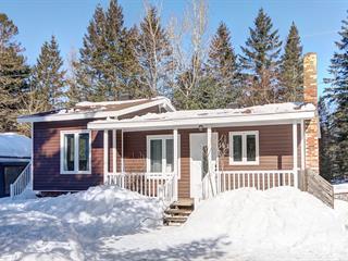 Maison à vendre à Saint-Raymond, Capitale-Nationale, 181, Rue  Lapointe, 21013470 - Centris.ca
