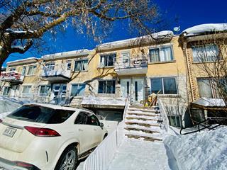 Duplex à vendre à Montréal (Villeray/Saint-Michel/Parc-Extension), Montréal (Île), 9311 - 9311A, Rue  Rancourt, 15182205 - Centris.ca