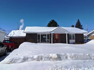 House for sale in Amos, Abitibi-Témiscamingue, 311, Rue  Allard, 12625346 - Centris.ca