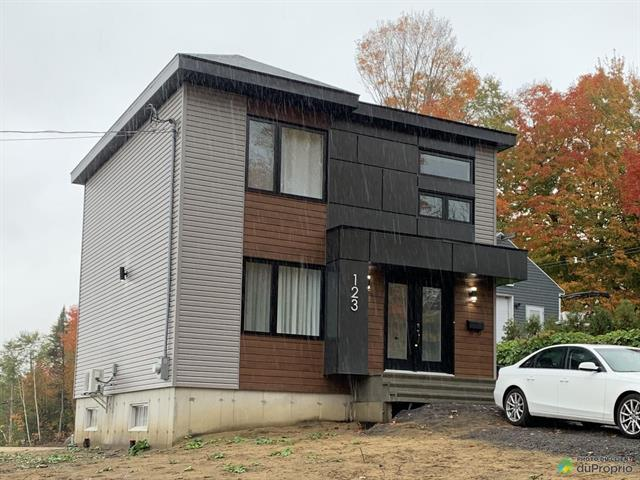 Maison à vendre à Québec (Beauport), Capitale-Nationale, Rue  Philippe-Grenier, 12526487 - Centris.ca
