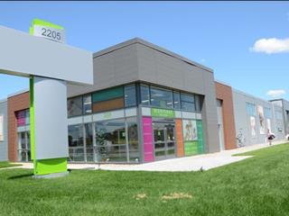 Industrial building for sale in Laval (Vimont), Laval, 2205, boulevard  Industriel, 21049764 - Centris.ca