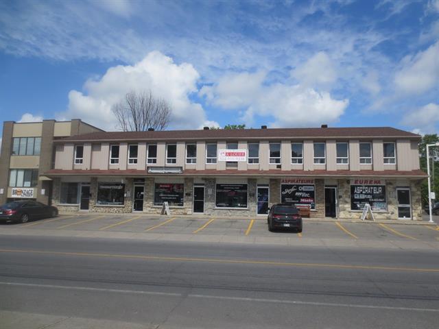 Commercial building for sale in L'Île-Perrot, Montérégie, 170 - 218, Grand Boulevard, 23926457 - Centris.ca