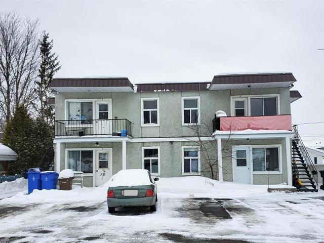 Quadruplex à vendre à Blainville, Laurentides, 7 - 13, Rue  Lamothe, 24879008 - Centris.ca