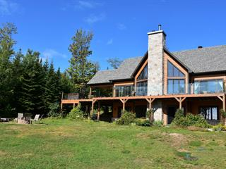 House for sale in Petite-Rivière-Saint-François, Capitale-Nationale, 9, Chemin de l'Escarpement, 10189895 - Centris.ca