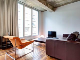 Loft / Studio for rent in Montréal (Ville-Marie), Montréal (Island), 445, Avenue  Viger Ouest, apt. 914, 28392371 - Centris.ca